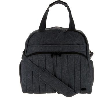 Lug Convertible Overnight Bag w/ RFID - Boxer 2