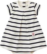 Petit Bateau Cotton jersey dress Onesies