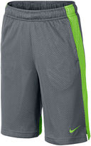 Nike Dri-FIT Mesh Athletic Shorts - Boys 8-20