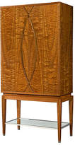 Keno Bros. for Theodore Alexander Happy Hour Armoire