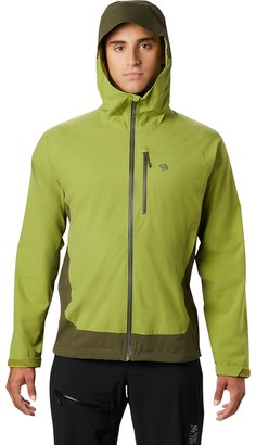 Mountain Hardwear Stretch Ozonic Jacket - Men's
