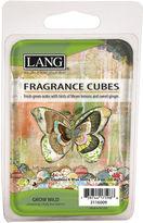 Asstd National Brand LANG Grow Wild 2.5 Oz Fragrance Cubes (3116009)