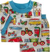 Cath Kidston Garage baby PJ set