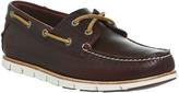 Timberland Tidelands 2 Eye Boat Shoes