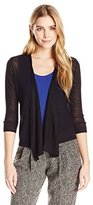 Nic+Zoe Women's 4 Way Cardy