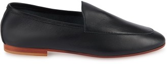 Mansur Gavriel Sock Loafer - Black