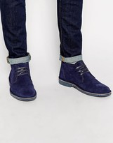 Selected Homme Royce Warm Boots