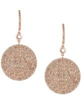 Astley Clarke large 'Icon' diamond drop earrings