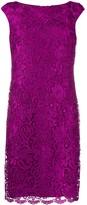 Lauren Ralph Lauren Veeh embroidered lace dress
