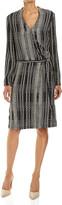 SABA Cross Stitch Dress