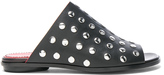 Proenza Schouler Studded Leather Sandals