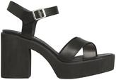 Lipstik Dearly Black Sandal