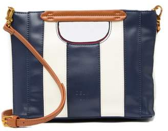 Deux Lux Cabana Handle Crossbody Bag