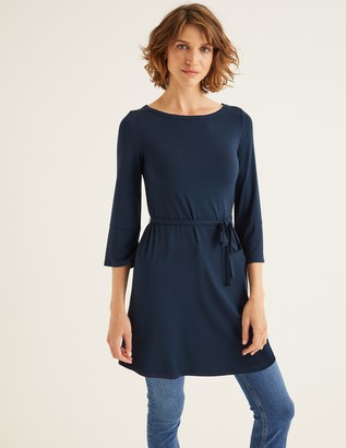 Boden Amy Jersey Tunic