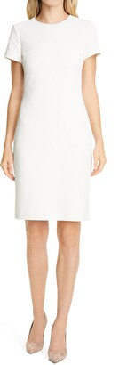 HUGO BOSS Drila Sheath Dress