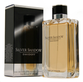 Davidoff Silver Shadow 3.4-Oz. Eau de Toilette - Men