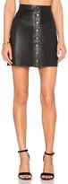 Muu Baa Muubaa Holland Mini Skirt