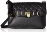 Betsey Johnson Women's Swagger Shoulder Shoulder Bag