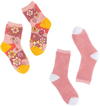 Sock Candy Pretty In Pink Bundle (2 Pack)