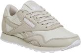 Reebok Cl Nylon Trainers