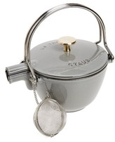 Staub 1 Quart Enameled Tea Kettle