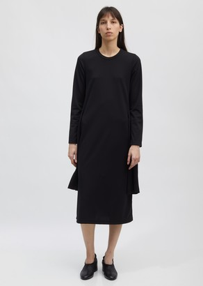Comme des Garcons Jersey Tee Dress