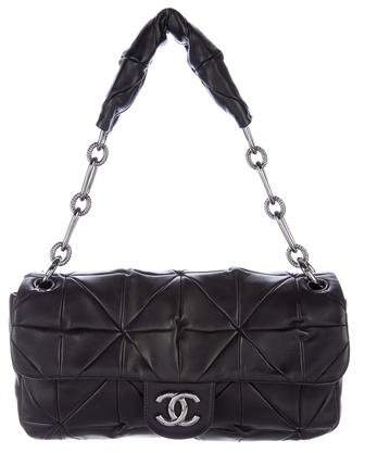 Chanel Origami Flap Bag