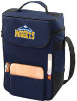 Picnic Time Duet Denver Nuggets Print - Navy Bags