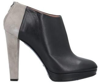 Grey Mer Shoe boots
