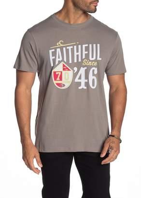 '47 NFL San Francisco 49ers Short Sleeve T-Shirt