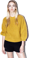 3.1 Phillip Lim Puff-sleeve pullover