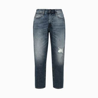 Levi's Levis Levis Made & Crafted Draft Jeans 36076