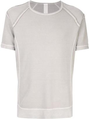Carpe Diem casual T-shirt