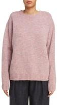 Acne Studios Women's Samara Fuller Fit Sweater