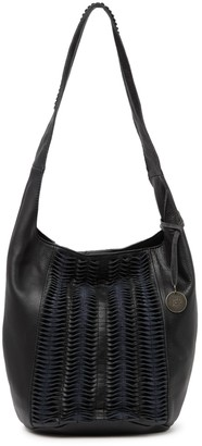 The Sak Anniversary Leather Hobo Bag