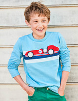 Boden Sporty Vehicle T-shirt