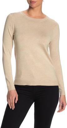 525 America Crew Neck Knit Pullover