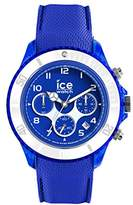 Ice Watch Ice-Watch - 014218 - ICE dune - Admiral blue - Large - Chrono