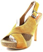 BCBGeneration Greer Women US 6 Brown Slingback Heel