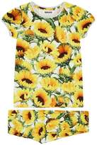 Molo Tasha Sunflower Pyjamas