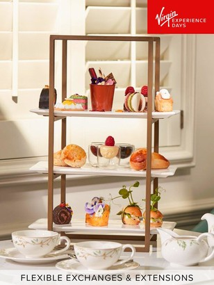 Virgin Experience Days One Night 5 Star Break with Afternoon Tea for Two at 100 Queens Gate Hotel London, Curio Collection by Hilton