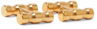 Alice Made This Lapsworth Gold-Tone Cufflinks