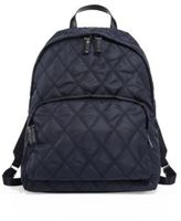 Prada Quilted Laptop Backpack