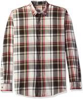 Wrangler Men's Authentics Long Sleeve Premium Shirt