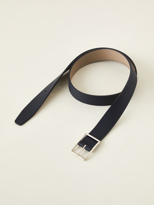 Andersons 2 N 1 Leather Belt