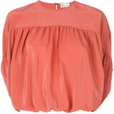 RED Valentino ruched top