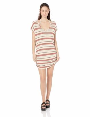 Jordan Taylor Inc. [Apparel] Women's Side Shirred Dress