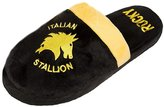 Rocky Official Italian Stallion Adult Mule Slip On Slippers - 2 Sizes Available