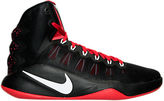 Nike Men's Hyperdunk 2016 BLK Basketball Shoes