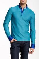 Maceoo Long Sleeve Polo (Big & Tall)